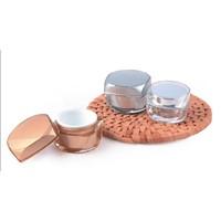 15gr 30gr 50gr cosmetic  jars