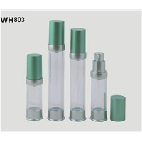 15ml 20ml 30ml 35ml  cosmetic pp airless bottle, bb cream bottle