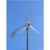 Home Wind Turbine,Low Noise Wind Turbine