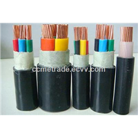 EPR Insulated CPE sheathed Marine Cable