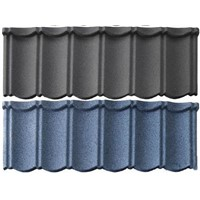 Metal Tile roofing system