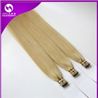 """Quality 20"""" stick hair extensions with more colors on stock"""