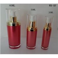 30ML 50ML 60ML cosmetic  serum  bottles