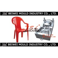 Plastic Injection office Chair Mould Manufacturer