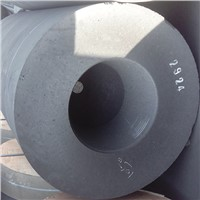 large size graphite electrod