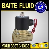 1 inch water solenoid valve 24 volt water air solenoid valve
