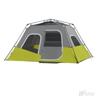 6 Person Instant Automatic Cabin Tent