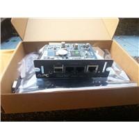 APC Ap9631 UPS Network Management Card 2 W/ Environmental Monitoring