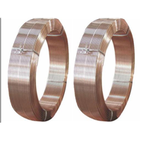 MIG stainless steel welding wire