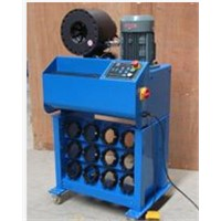 finn power crimper hydraulic hose crimping machine with high quality