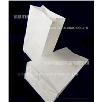 Plain kraft paper bag