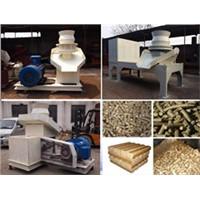 2016 new design charcoal briquette sawdust briquette wood briquette machine