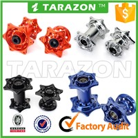 Front Rear Motorcycle Dirt Bike Off Road CNC Wheel Hubs for CRF KXF RMZ SX YZF