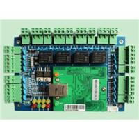 Network RFID 4-Door Access Controller for 4doors and 8readers