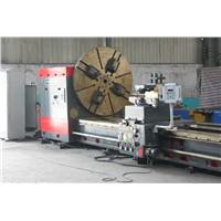 heavy duty lathe machine C61200 for sale