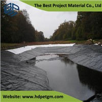 HDPE/LDPE Geomembrane Waterproof Liner