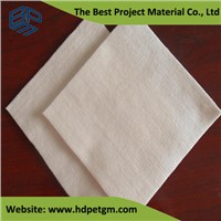 Non Woven PP Geotextiles for Construction