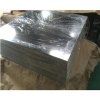 Bossen Tinplate used in metal packing