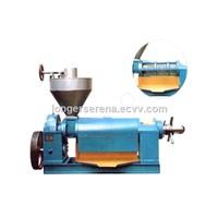 Screw Soybean Oil Press Machine