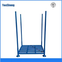 warehous steel stacking rack