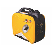 1.6kw inverter digital gasoline generator