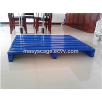 Free Sample Heavy Duty Stackable Steel Pallet