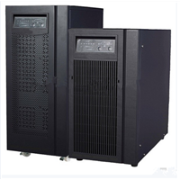3-phase in single out high frequency 20KVA 16KW  Long run without battery online ups