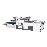 Window patching machine Model TM-1080B