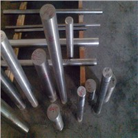 99.9%pure titanium and titanium alloy bar