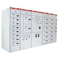 MNS low voltage switchgear