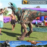 My dino-11 The artificial dinosaur costume theme park sale