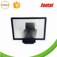 Portable Foldable Mobile Phone screen magnifier bracket,stand Enlarge Cellphone Amplifier