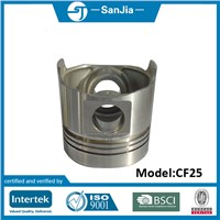 Single cylinder Diesel engine Engine piston