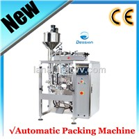 Automatic Pouch water packing machine for liquid