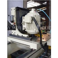 Heavy-Duty Blade Surface Grinding Machine Model DMSQ-G
