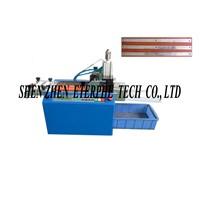 PV Ribbon punching & cutting machineC350-SK