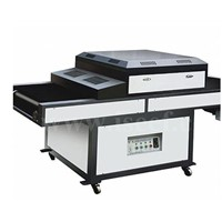 UV curing machine Model Z-800B