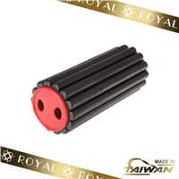 Wavy Colored Massage Foam Roller