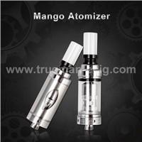 Trueman ecigarette sub-ohm vaporizer tank mango glass tank
