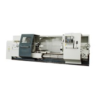 CNC Horizontal Lathe|Jiesheng Lathe Machine in Stock