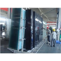 LAMINATED GLASS--AS/NZS 2208: 1996, CE, ISO 9002