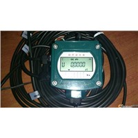 Agriculture irrigation ultrasonic water meter