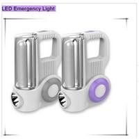 YD-5527 LED emergency light