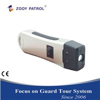 ZOOY Export Wholesale Z-6200E Guard Tour System with Torch Light Function