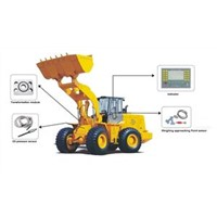 WS-LD011 Weighing system for loader