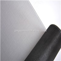 fiberglass window netting/fiberglass insect screen