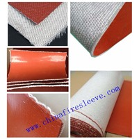 fire blanket for high temperature