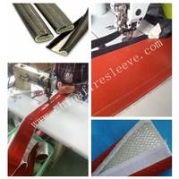 fiberglass fire tape
