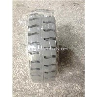 Solid Tyre 3.00-5,3.50-5