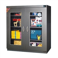 Excellent Middle Size Dry Cabinet, Humidity Control System